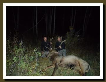 Hunting at Eagle Rock Ranch | EagleRockRanch net